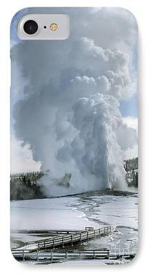 Local Attraction iPhone Cases