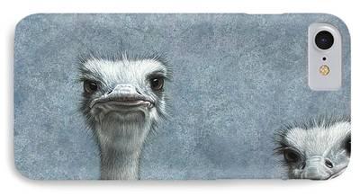 Emu iPhone Cases