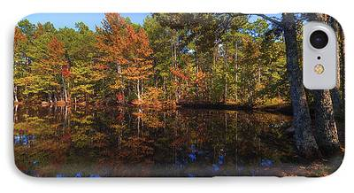 Arkansas Photographs iPhone Cases