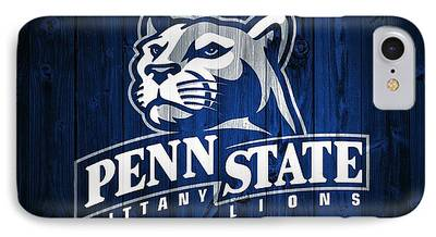 Penn State University iPhone Cases