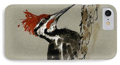Woodpecker IPhone 7 Cases