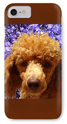 Floral Digital Art Digital Art Digital Art iPhone Cases