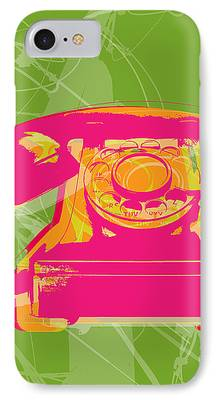 Warhol Art iPhone Cases