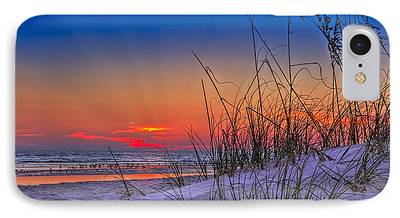 Gulf Shores iPhone Cases