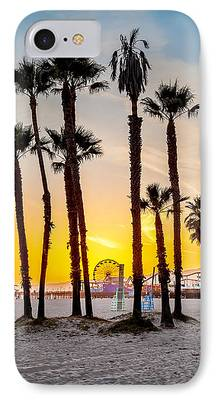 Venice Beach iPhone 7 Cases