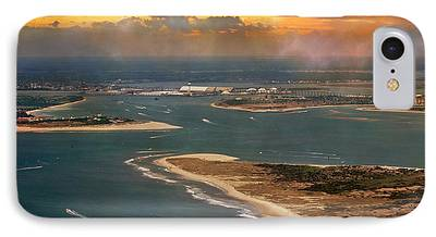 Harkers Island iPhone Cases
