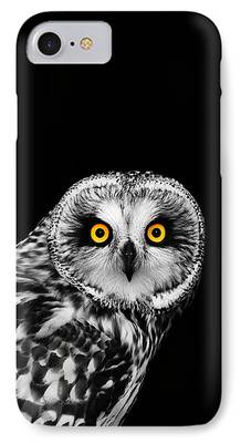 Falcon iPhone Cases