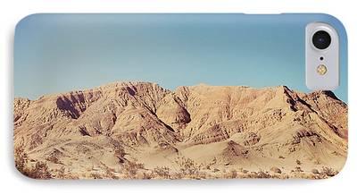 Desert iPhone Cases