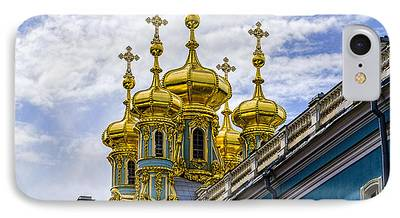 St John The Russian iPhone Cases
