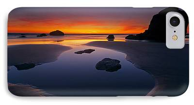 Low Tide iPhone Cases