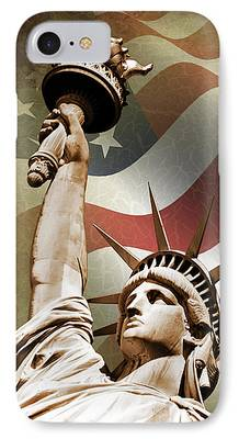 Liberty Photographs iPhone Cases