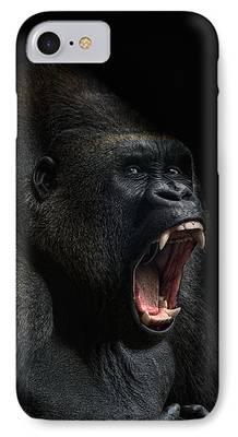 Gorilla iPhone 7 Cases