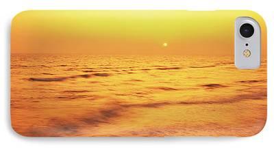 Panama City Beach Photographs iPhone Cases