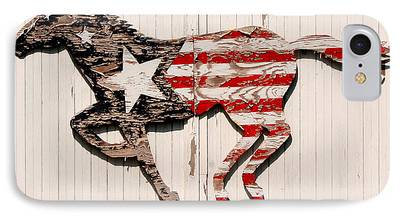 4th July Photographs iPhone Cases