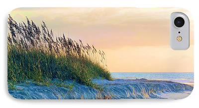 Atlantic Beaches iPhone Cases