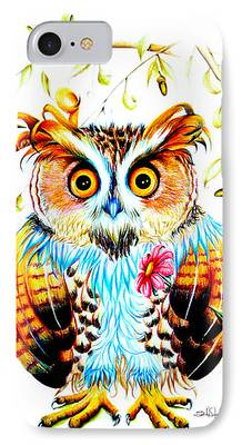 Visual Creations iPhone Cases