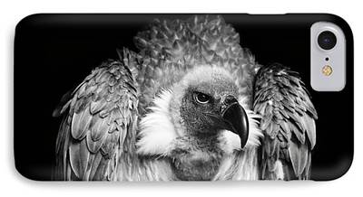 Vulture IPhone 7 Cases
