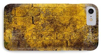 Brett Pfister Three Moods Of Modern Epic Amazing Colors Landscape Digital iPhone Cases