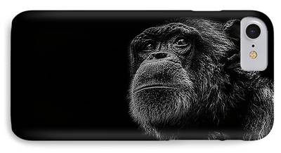 Ape iPhone 7 Cases
