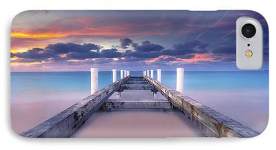 Perspective iPhone Cases