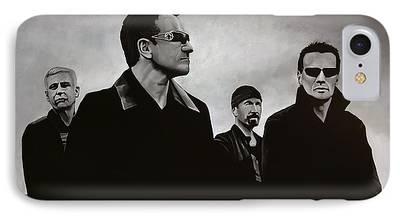 Bono iPhone Cases