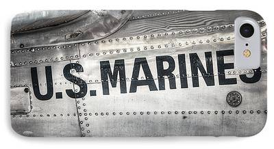 Marine iPhone Cases