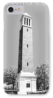 Denny Chimes iPhone Cases