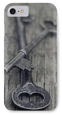 Grey Photographs iPhone Cases
