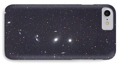 Ngc 4402 iPhone Cases