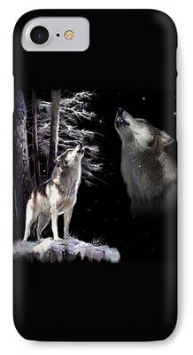 Wildlife Imagery iPhone Cases