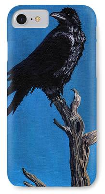 Pinion Paintings iPhone Cases