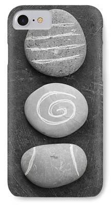Art Rock iPhone Cases