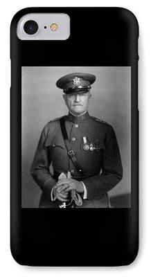 Wwi Photographs iPhone Cases