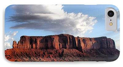 Landscapes iPhone Cases