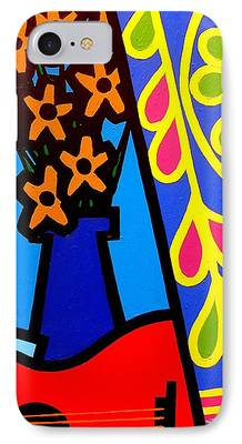 Matisse iPhone Cases