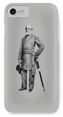 The General Lee Drawings iPhone Cases