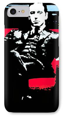 John Marley iPhone Cases