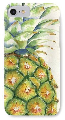 Pineapple IPhone 7 Cases