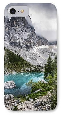 Alpine iPhone Cases