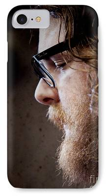 Andy Hull iPhone Cases