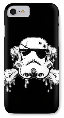 Pirates iPhone Cases