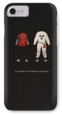 Back iPhone Cases