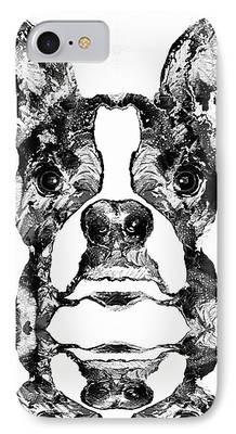 Buy Dog Art iPhone Cases