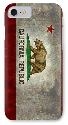 Brown Bear iPhone 7 Cases