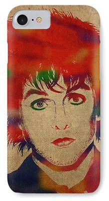 Green Day IPhone 7 Cases