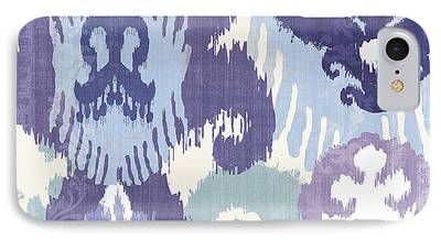 Tapestries - Textiles iPhone Cases