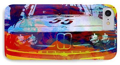 Naxart Digital Art iPhone Cases
