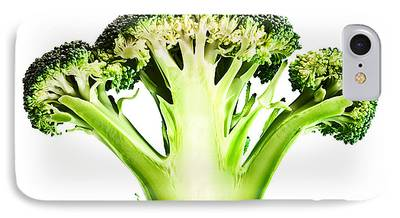 Broccoli iPhone 7 Cases
