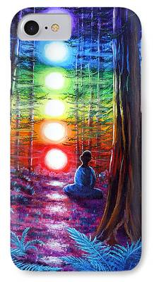 Lgbt Paintings iPhone 7 Cases