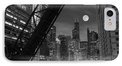 Soldier Field iPhone Cases